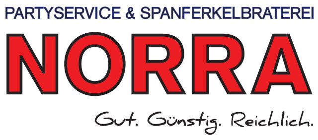 Partyservice Norra