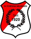 SV Fortuna Millingen 1920 e.V.
