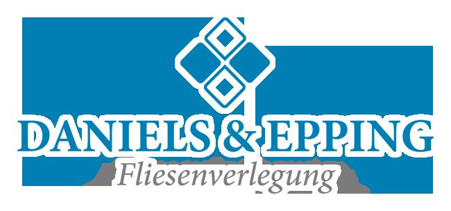 Fliesenverlegung Daniels & Epping