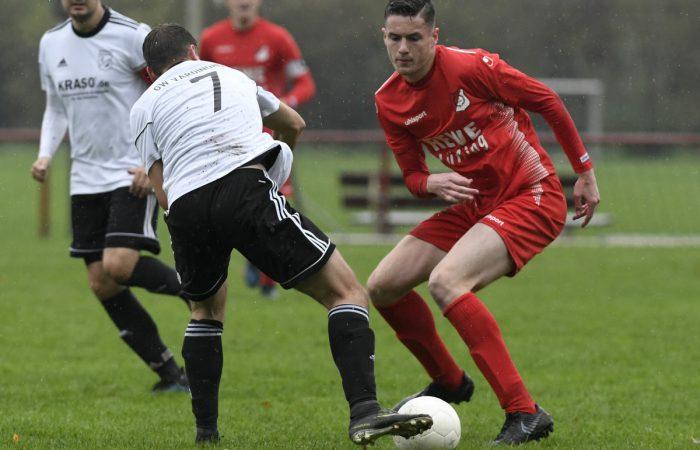 Fortuna Millingen verliert Heimspiel gegen Spellen