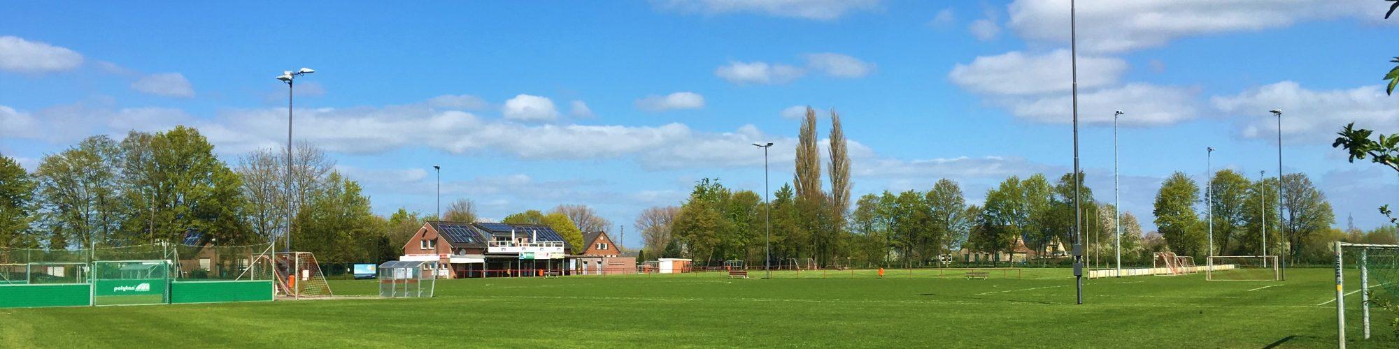 Sportplatz SV Fortuna Millingen 1920 e.V.