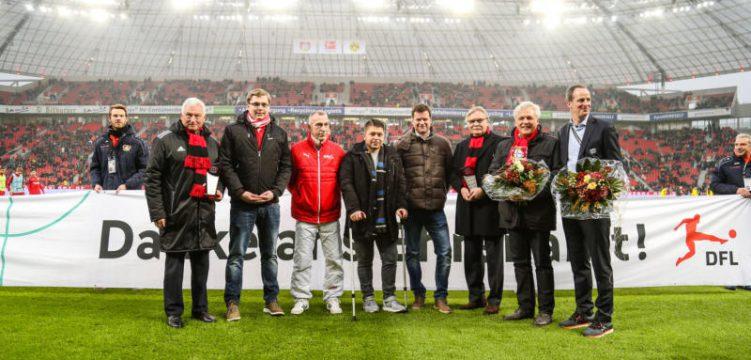 Fortuna Millingen gewinnt Ehrenamtspreis 2017