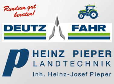 Landtechnik Pieper