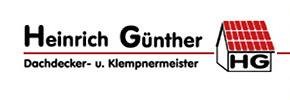 Günther Bedachungen