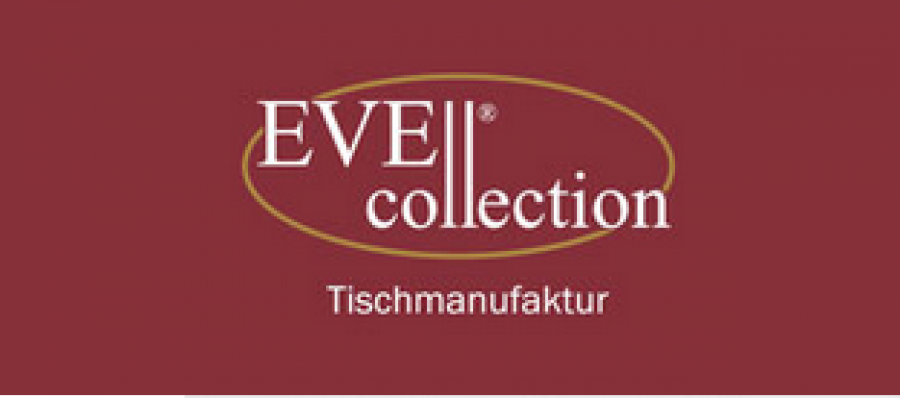 EVE collection Tischmanufaktur